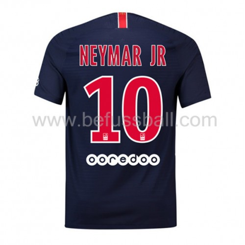 Paris Saint Germain PSG Neymar Jr 10 Heimtrikot Kurzarm 2018-19