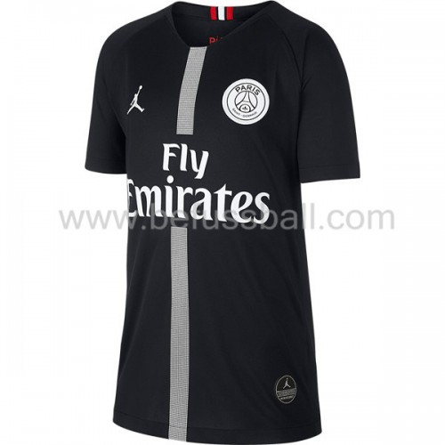 Paris Saint Germain Psg 3rd Trikot Kurzarm 2018-19