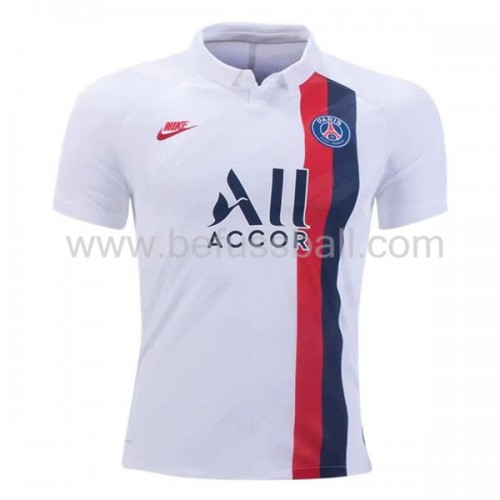 Paris Saint Germain Psg 2019-20 3rd Trikot Kurzarm