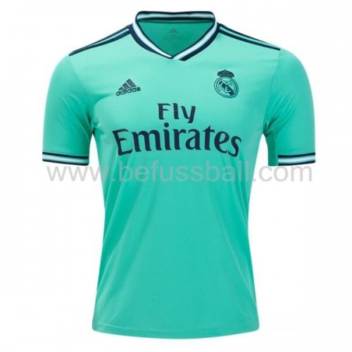 Real Madrid 2019-20 3rd Trikot Kurzarm