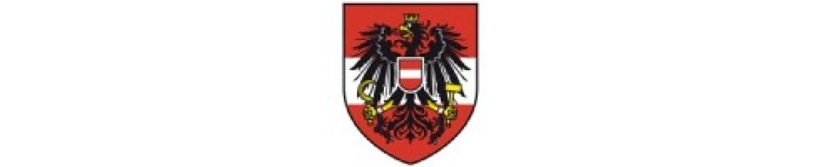 Österreich Trikot