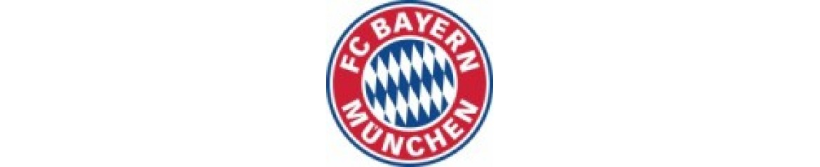 Bayern Munich Kinder