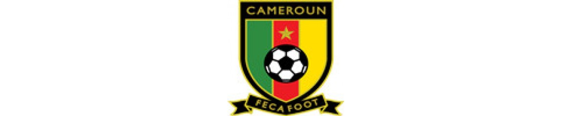 Cameroon Trikot