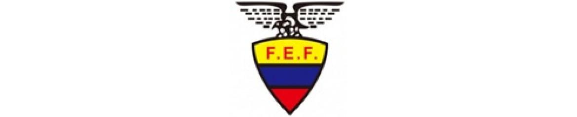Ecuador Trikot