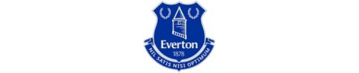 Everton Kinder