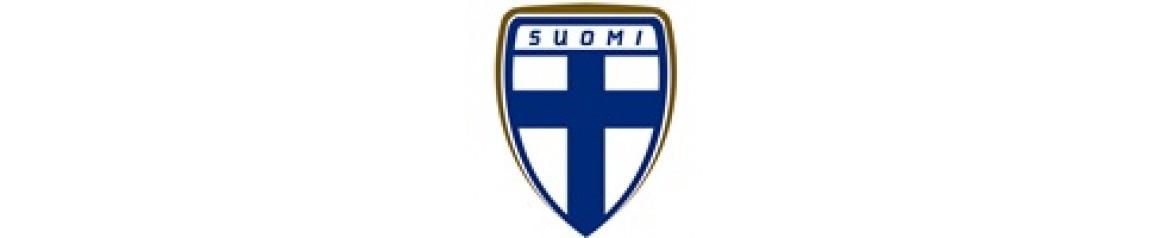 Finnland Trikot