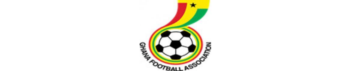 Ghana Trikot