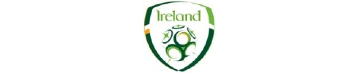 Ireland Trikot