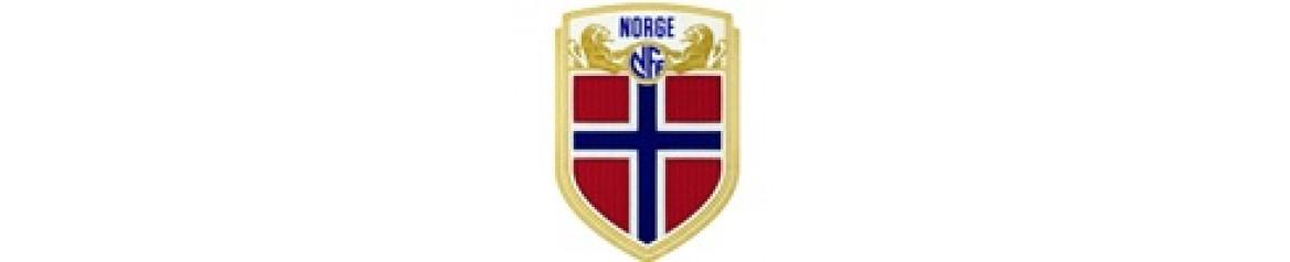 Norwegen Trikot