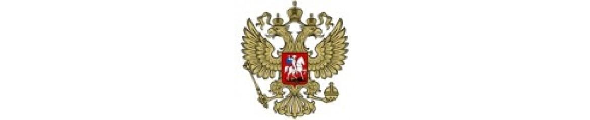 Russland Trikot