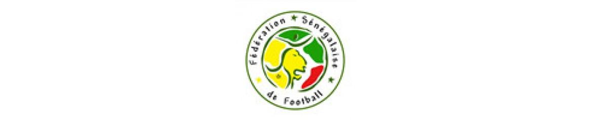 Senegal Trikot