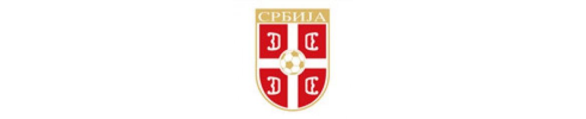 Serbien Trikot