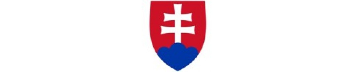 Slowakei Trikot