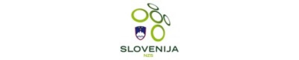 Slowenien Trikot