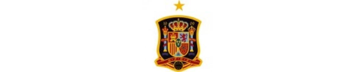 Spanien Trikot